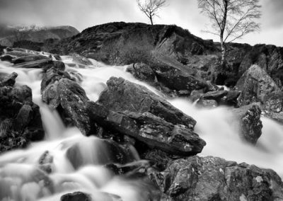 Ogwen Valley Stream
